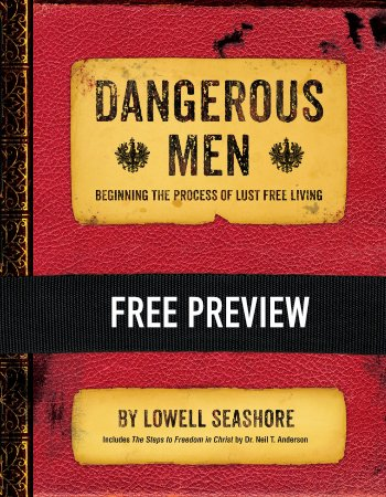 Dangerous Men Book Preview